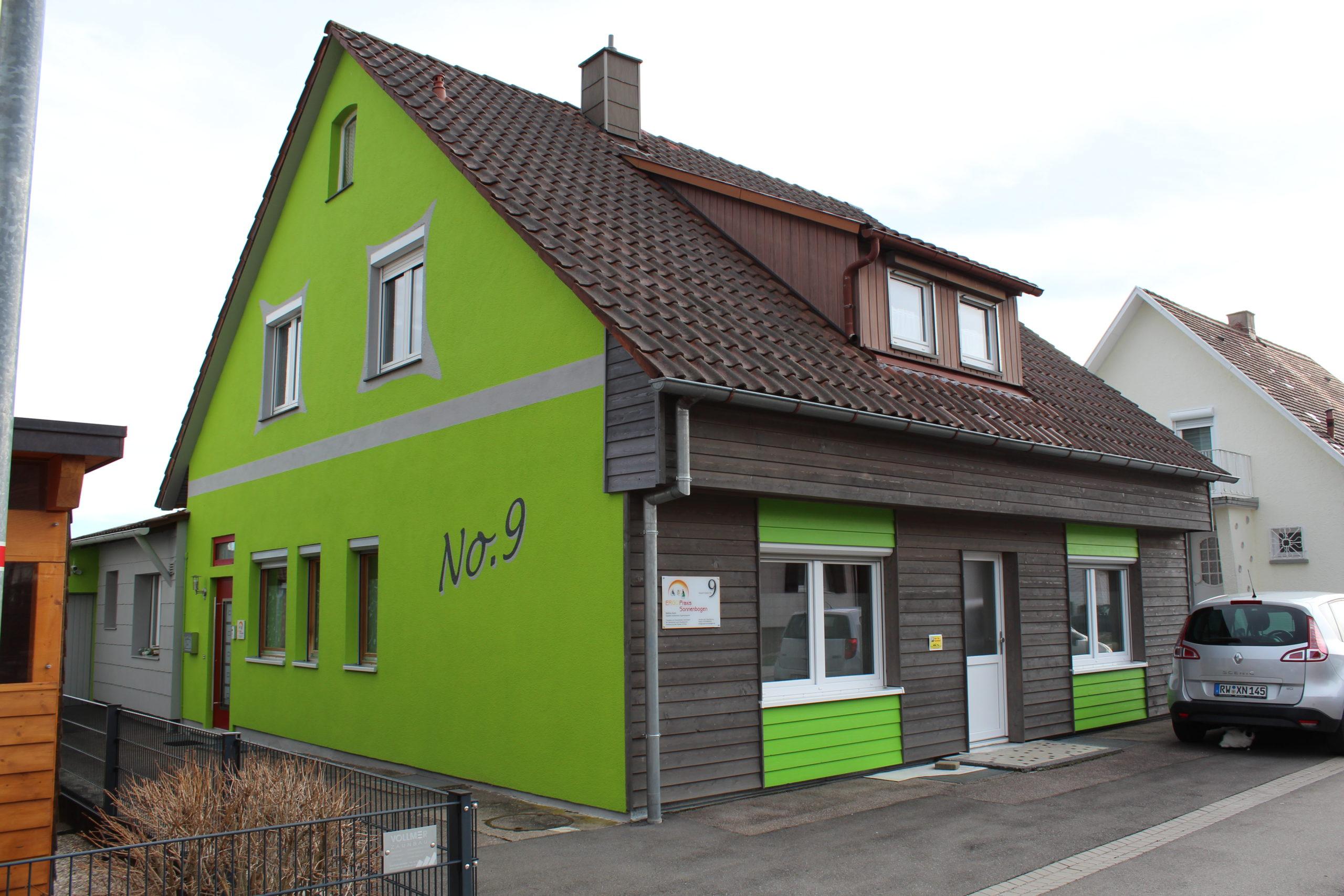 Praxis Oberndorf am Neckar