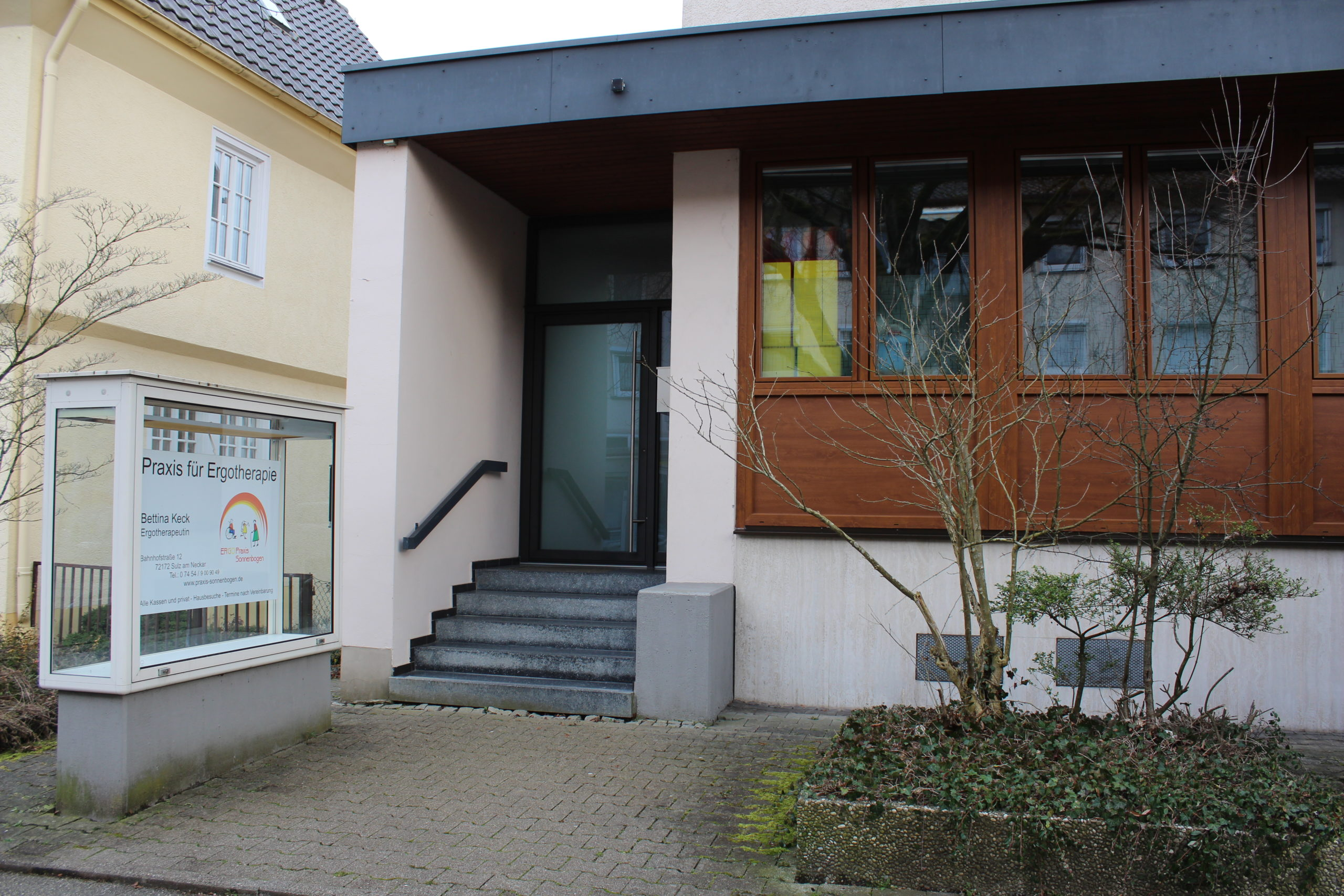 Praxis Sulz am Neckar